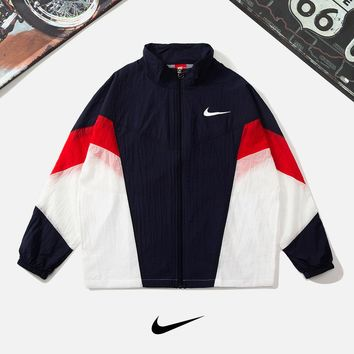 Wholsale Men's and Women's NIKE Jacka Sun protection clothing nike