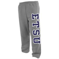 East Tennessee State University Buccaneers Youth Fleece Pant - Russell