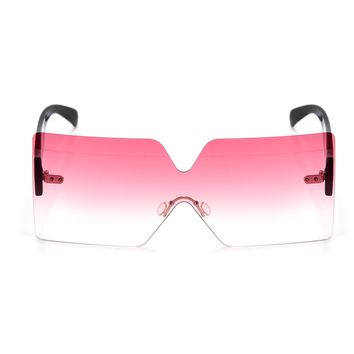 New Era Sunglasses - Pink