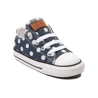Toddler Converse Chuck Taylor All Star Dots Lo Sneaker