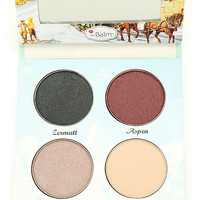 The Balm Mont Balm Eye Shadow Palette