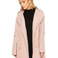 On That Soft Coat - New Arrivals