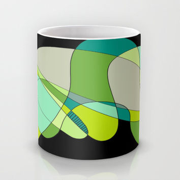 Abstract 3 Mug by DuckyB (Brandi)