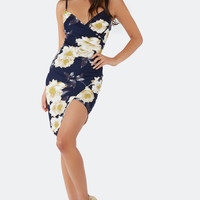 Bloom Baby Envelope Dress