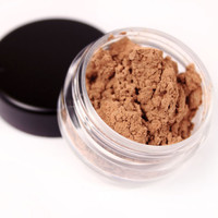 Mineral Eyeshadow Pigment Color Cosmetic -- 10 gram Sifter Jar -- Safari