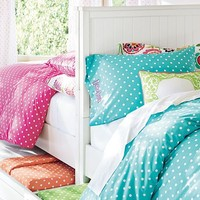 Beadboard Dottie Bedroom