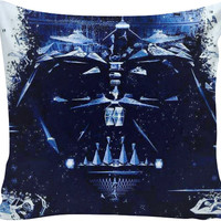 Darth Vader Couch Pillow