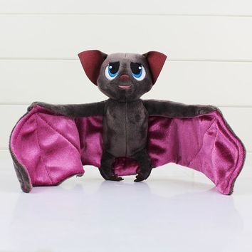 40*18cm Hotel Transylvania Mavis Dracula Bat Dolls Stuffed Toys Stuffed Plush Animals