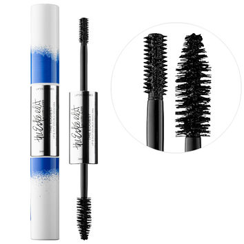 Sephora: The Estée Edit : The Edgiest Up & Out Double Mascara : mascara