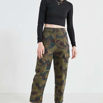 UO Casey Camo Cargo Pant | Urban Outfitters