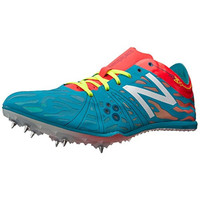 New Balance Womens MD800 Track Spikes Running Shoes