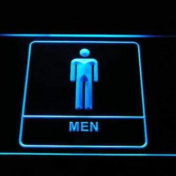 Men Washroom Restroom Neon Sign (LED)