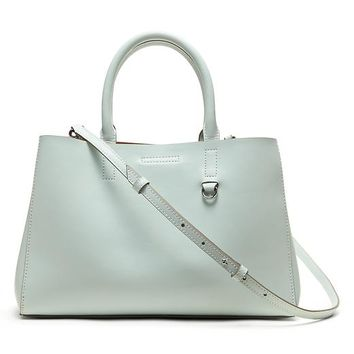 Banana Republic Mini Larkin Tote Size One Size - Cool mint