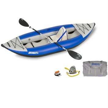 Sea Eagle Explorer Kayak 300XK Deluxe