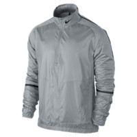 Nike Windproof Half-Zip Men's Golf Jacket