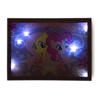 My Little Pony 2-in-1 LED Canvas Wall Art