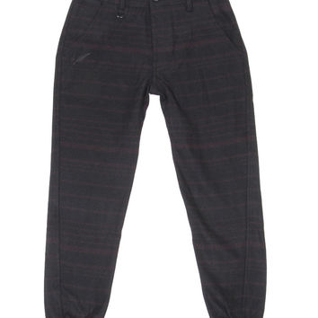 Publish Brand - Aaron Jogger Pants (Maroon)