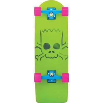 Santa Cruz The Simpsons Bart Simpson Cruiser Skateboard