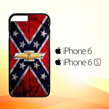 Chevy Deer Camo X5634 iPhone 6|6S Case