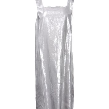Mm6 By Maison Martin Margiela Knee-Length Dress