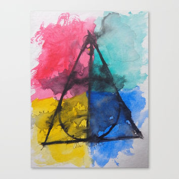 Deathly Hallows by