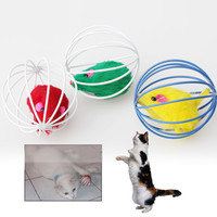 Cat Toy Mouse Ball (Free)