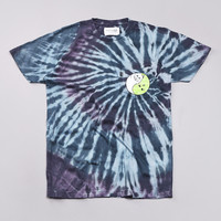 Flatspot - Rip N Dip Nermal Pocket T Shirt Blue