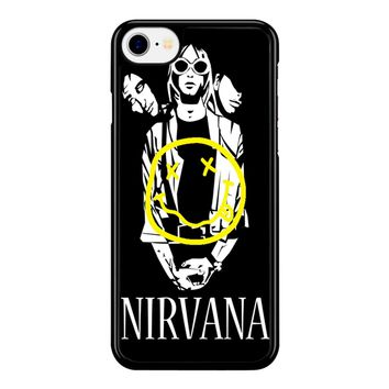 Nirvana Fs27 Printcase iPhone 8 Case