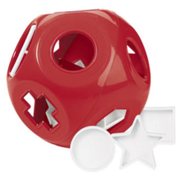 Tupperware | Shape-O(r) Toy