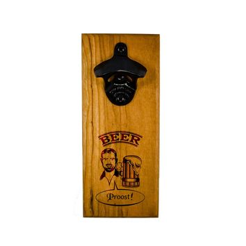 Home - Ohio - Bottle Opener
