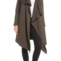 UGG® Fleece Blanket Cardigan | Nordstrom