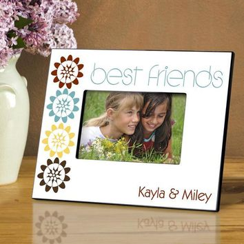 Friendship Frames - BFF Bouquet