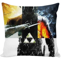 Gamers Pillow