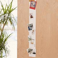 Three By Three Seattle Hanging Door Magnetic Photo Display - Urban Outfitters