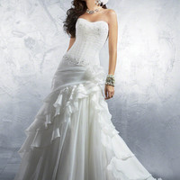 Alfred Angelo Style 2177