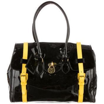 Ralph Lauren Collection Satchel