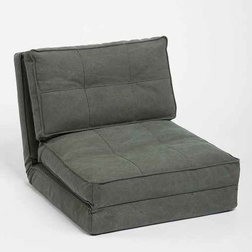 4040 Locust Canvas Floor Chair-
