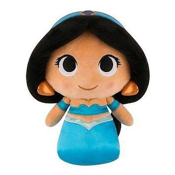 Funko Disney Super Cute Plushies Jasmine Plush Figure