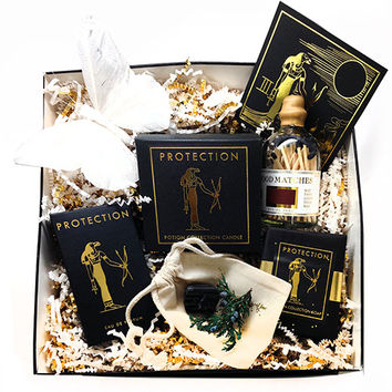 Protection Potion Gift Set