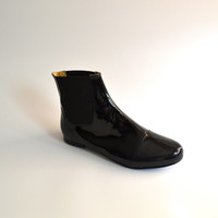 Jane Chelsea ankle boots (Handmade to Order)