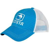 Costa Del Mar Marlin Trucker Hat, Blue/White, X-Large