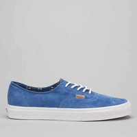 Vans Authentic DC California Suede Men's Sneaker-
