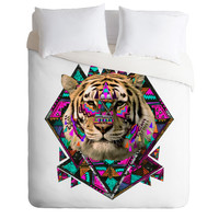 Kris Tate Wild Magic Duvet Cover