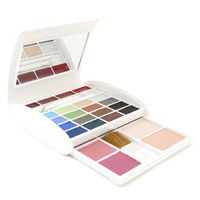 Make Up Kit AZ 2190 - #01 ( 16x Eyeshadow 2x Blusher 2x Compact Powder 4x Lipgloss 3x Applicator ) by Arezia @ Perfume Emporium