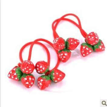 TS188 fashion personality lovely Kids Hairband Jewelry Clip Baby Headwear