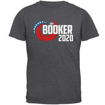 Election 2020 Cory Booker for President Mens T Shirt