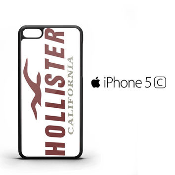 NWT Hollister Hco 2 Muscle Cool A1771 iPhone 5C Case