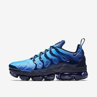 "QIYIF Nike Air VaporMax Plus ""Obsidian Blue"" Mens"