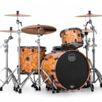 Mapex Saturn V MH Exotic Edition- 3 pc Rock Shell Pack SV426XBMXN