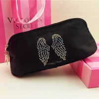 Beauty Hot Deal On Sale Hot Sale Toiletry Kits Make-up Bag [12149130963]